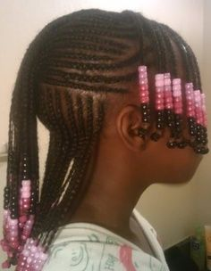 Pleasant 1000 Images About Braids On Pinterest Cornrows African Hairstyles For Women Draintrainus
