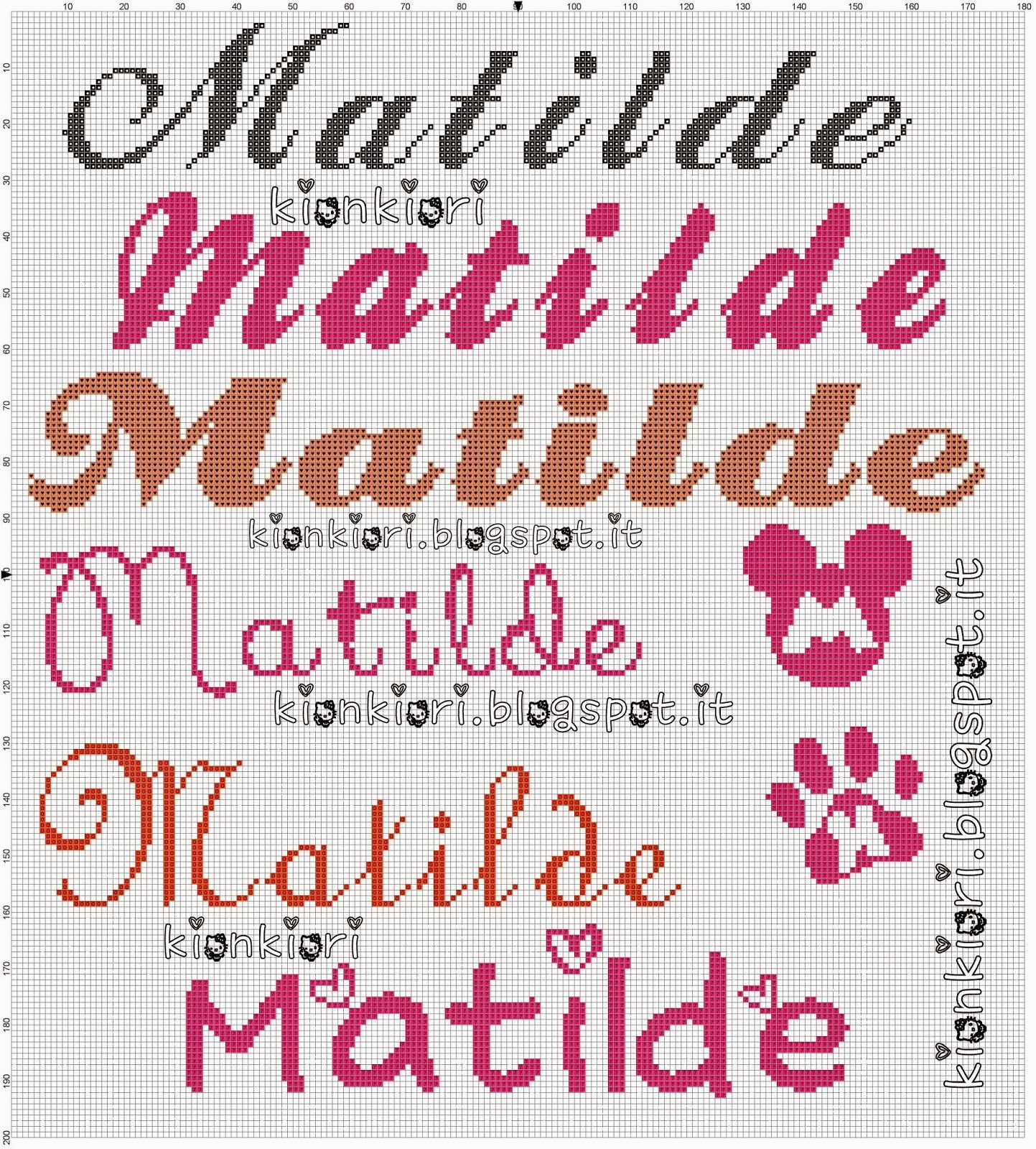 matilde+corsivo+30.jpg (1443×1600)