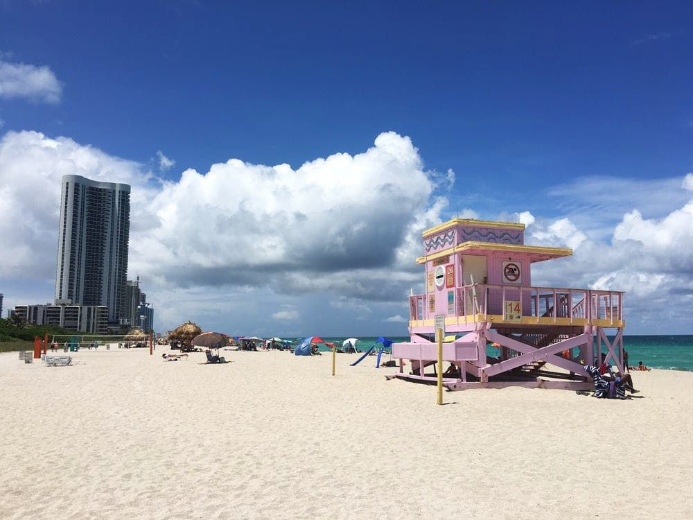 5 Secret Beaches Every Miamian Should Know - PureWow