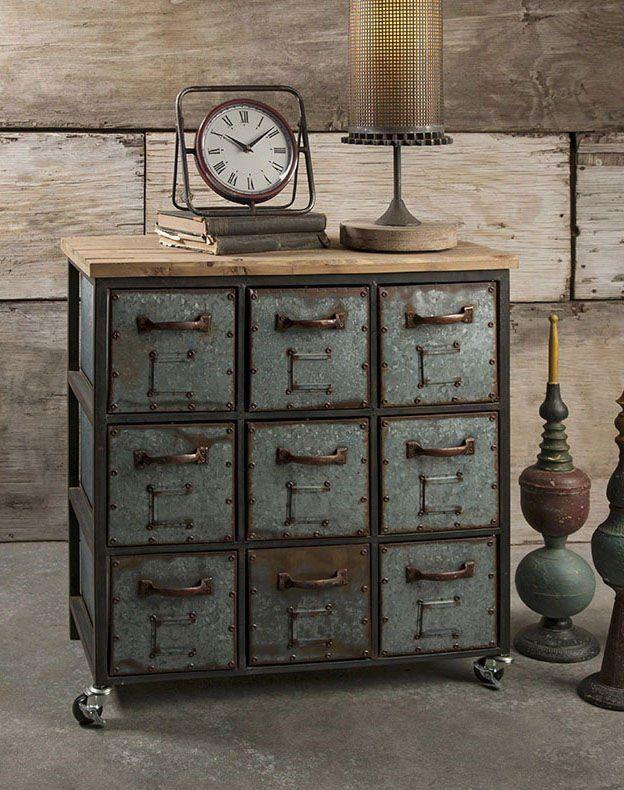 25 ausserirdisch steampunk lampen designs industrial. Black Bedroom Furniture Sets. Home Design Ideas