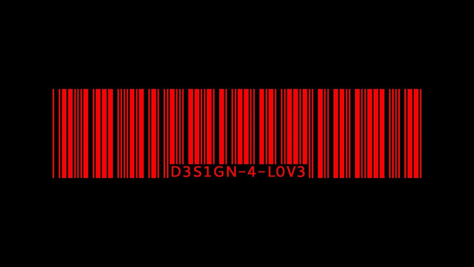 Hd wallpaper red and black - Red White And Black Backgrounds Red Barcode Black Red Wallpaper Black And White