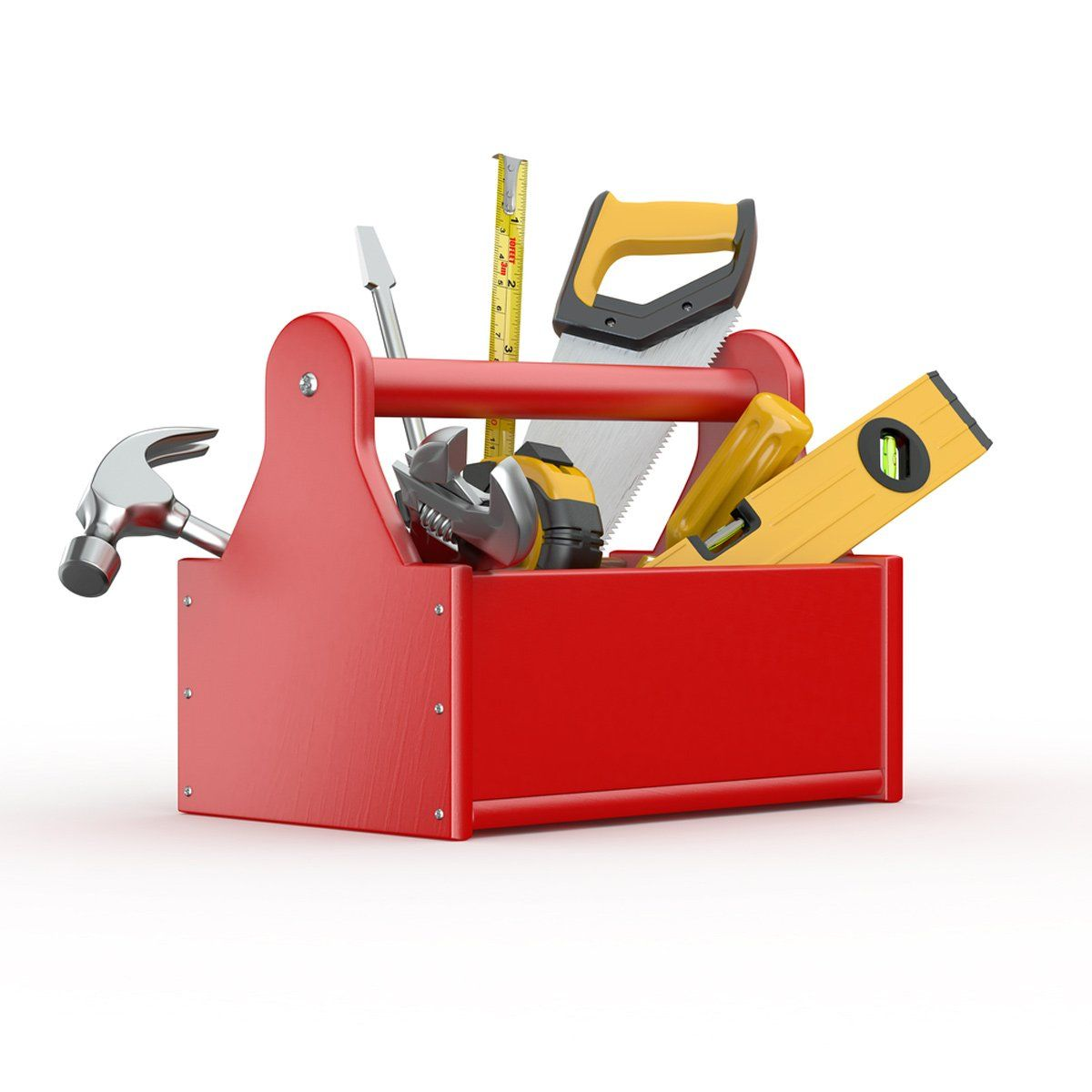 15 Must Have Additions To Any Homeowner S Toolbox In 2020 Tool Box Tools Popular Woodworking