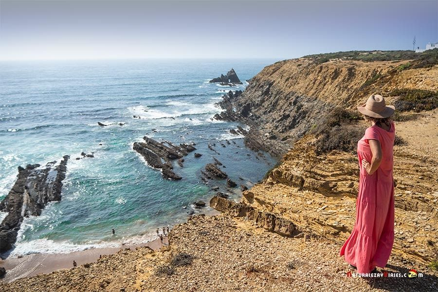 Las Mejores Playas Del Alentejo Portugal Naturaleza Y Viajes 30 07 2020 Menudas Playas Tienen Nuestros Vecinos Portuguese Playa Viajes Las Mejores Playas