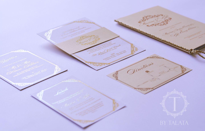 Invitation cards in ghana by talata talata luxury invitations invitation cards in ghana by talata stopboris Image collections