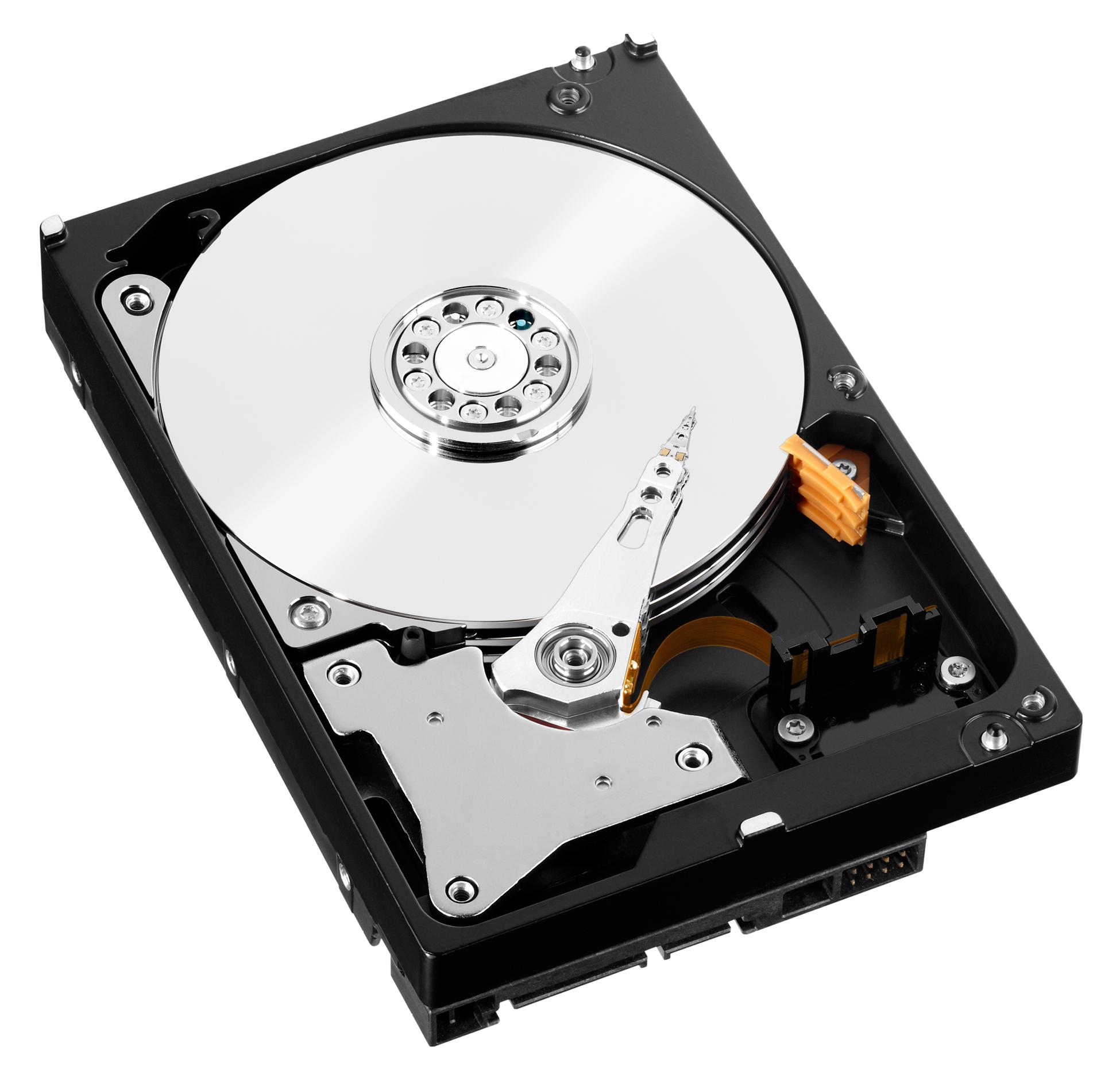 Hdd Hard Disk Drive Png Image