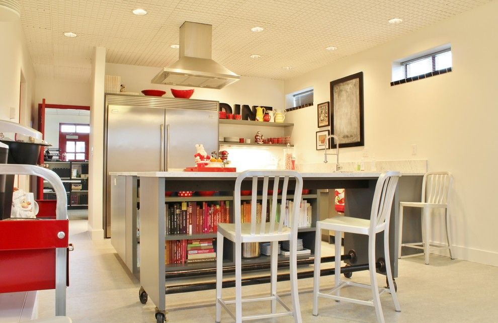 Kitchen Island On Casters portable kitchen islands kitchen industrial with casters ceiling