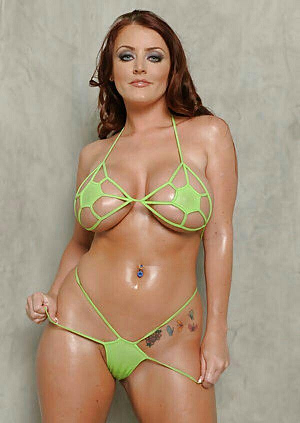 Sophie dee bikini shop