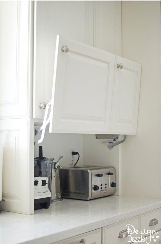 Obtain a lot more information on Kitchen Cabinetry Update #storagesolutions