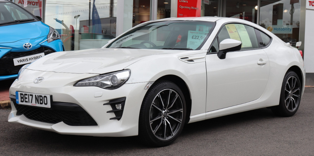 Toyota Gt 86 Best Car Around The World In 2020 Toyota Cars Toyota 86 Toyota