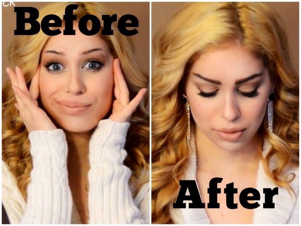 How to get perfect brows!