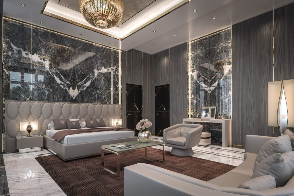 Pin By Fancy House Design On Living Luxurious Bedrooms Luxury House Interior Design Luxury Bedroom Design