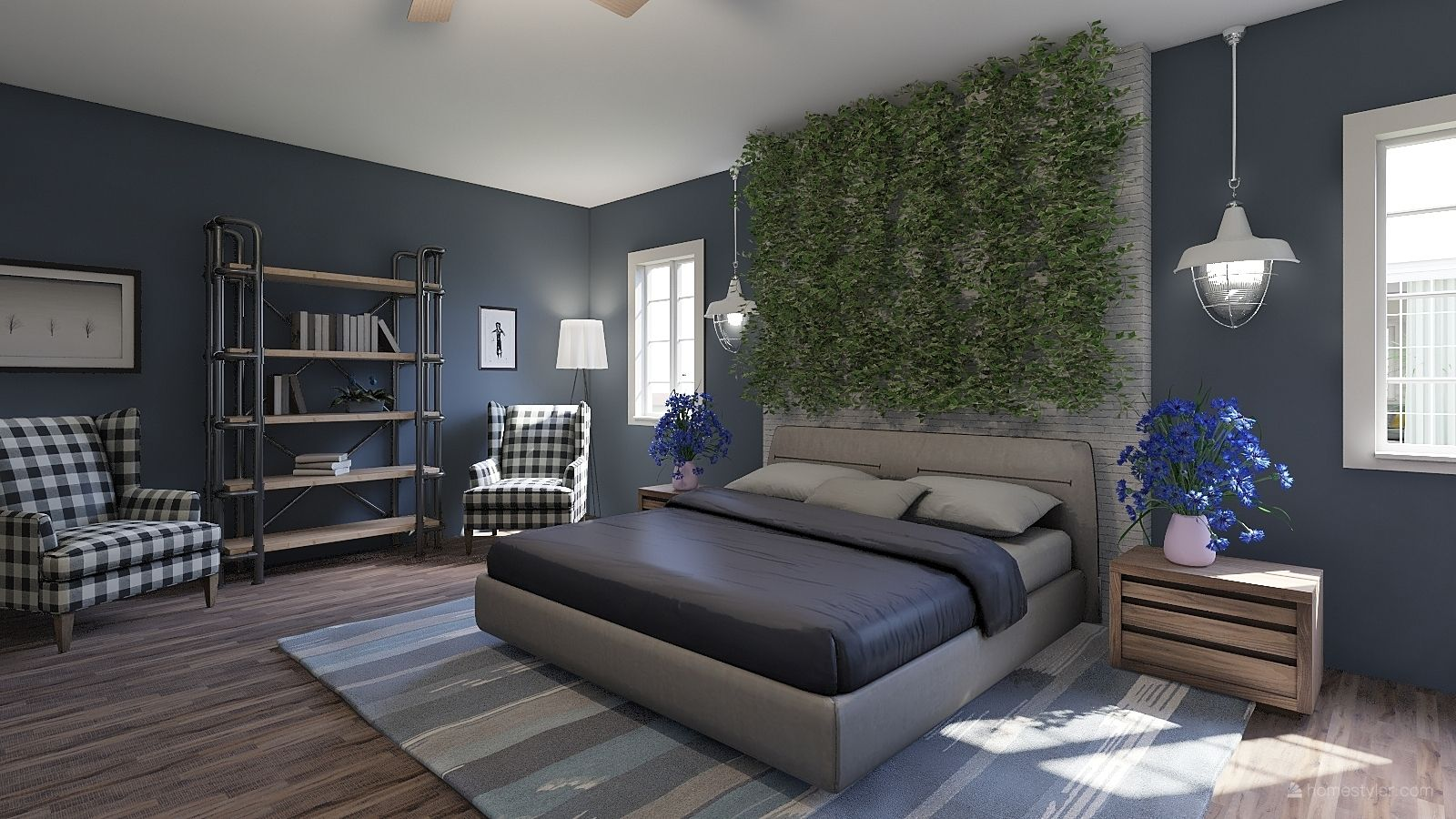 bedroom designisabella schulz | 3d home design software