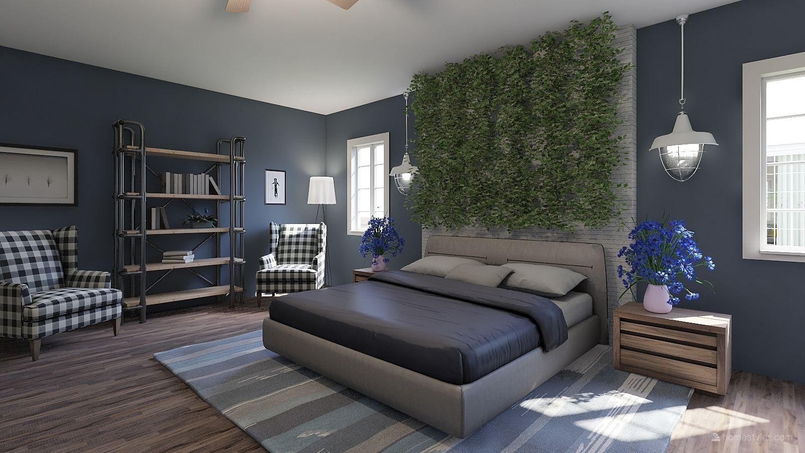 Bedroom Design By Isabella Schulz 3d Home Design Software Home