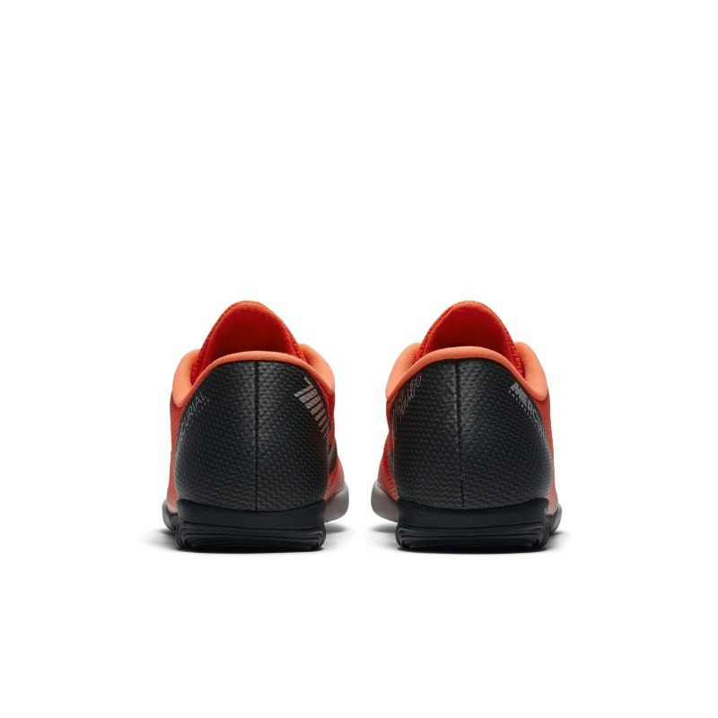 low priced c75d9 686b6 Nike MercurialX Vapor XII Academy CR7 Indoor/Court Football ...