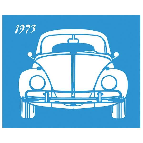 stm-185-plantilla-stencil-211x172-coche.jpg (600×600) | stencils ...