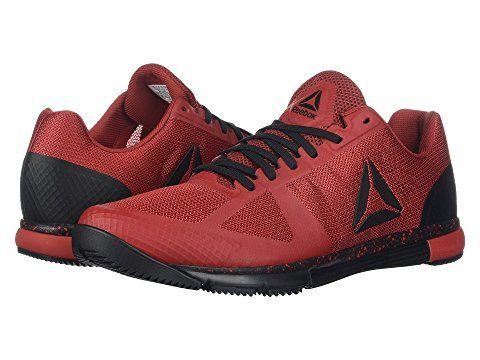 pretty nice 6f041 ef5bb REEBOK CrossFit® Speed TR 2.0, RICH MAGMA BLACK PRIMAL RED.  reebok  shoes