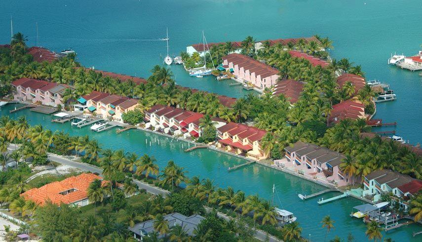 The Island I Was Born On Antigua
