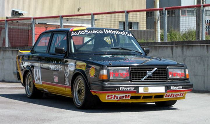 volvo 240 turbo group a ex works because racecar volvo volvo rh pinterest com
