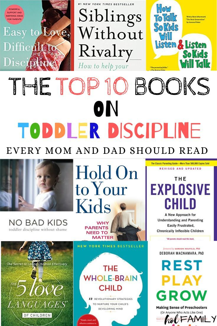 Photo of 10 Best Parenting Books Every Mom and Dad Should Read