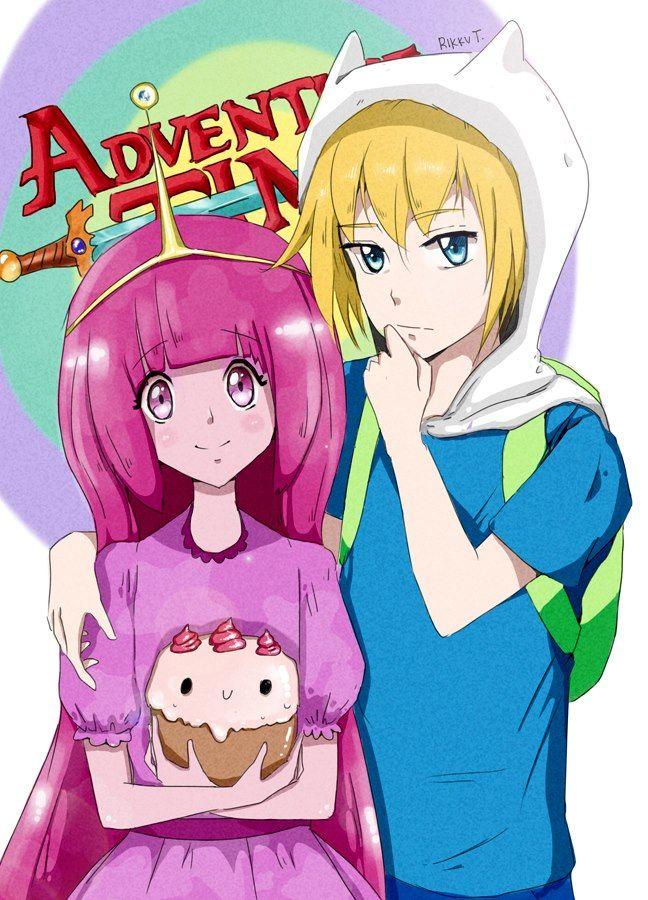 Que hora es hora de aventura hora de aventura anime hora de aventura anime estpido y sensual marshall lee altavistaventures Gallery