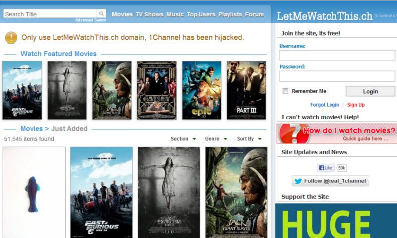 Top Free Streaming Sites Pinbox Pinterest Movie sites - free resume builder reviews
