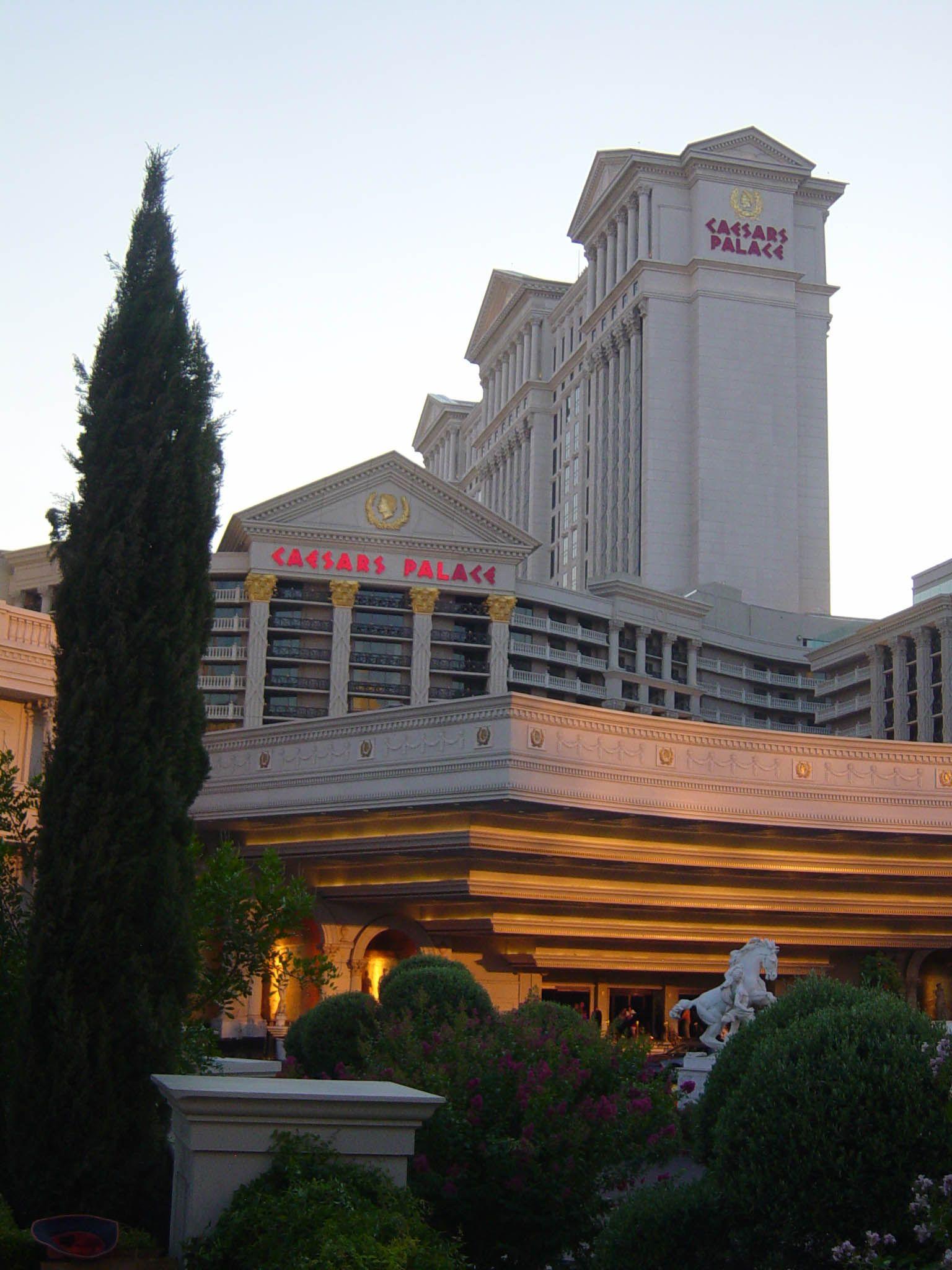 Las Vegas (2007)