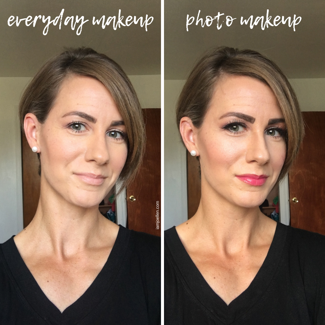 How to Get Beautiful Makeup for Family Pictures  Photoshoot