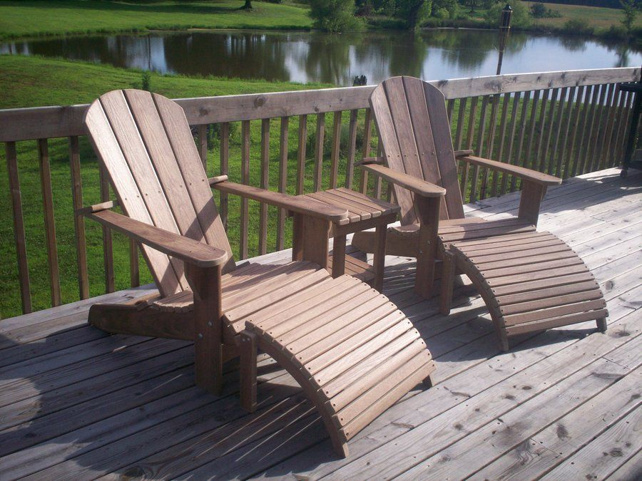 trex adirondack white com chair duty chairs resin vivoactivo heavy plastic kits large composite
