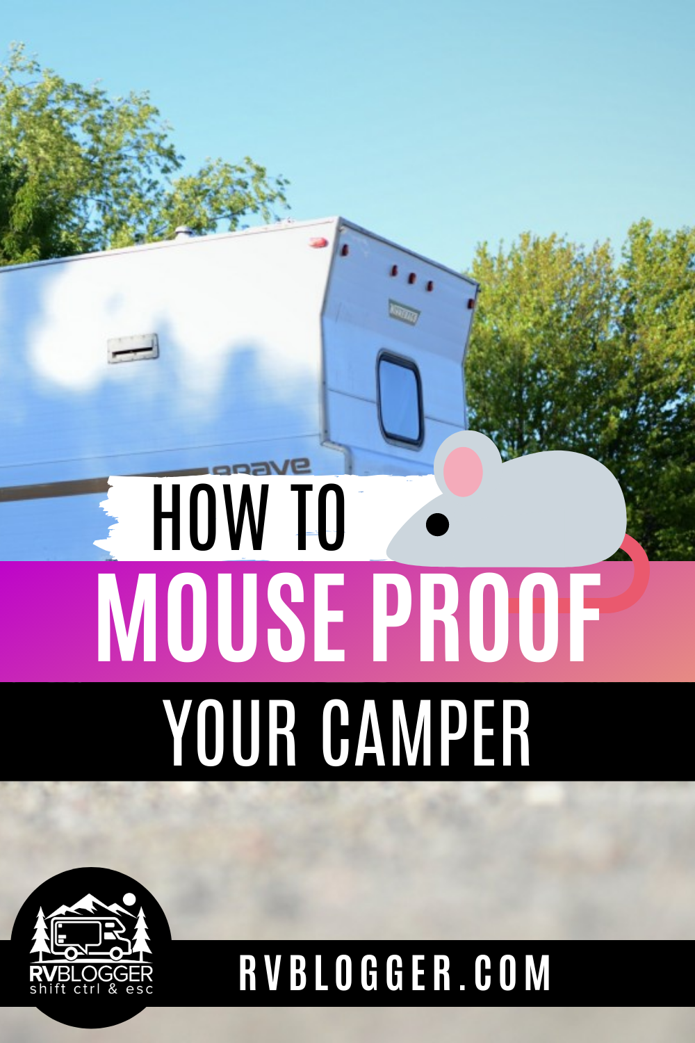 Do Dryer Sheets Keep Mice Away From RVs and Campers? – RVBlogger