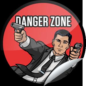 Archer Spy School Danger Zone Danger Zone Dangerous Zone