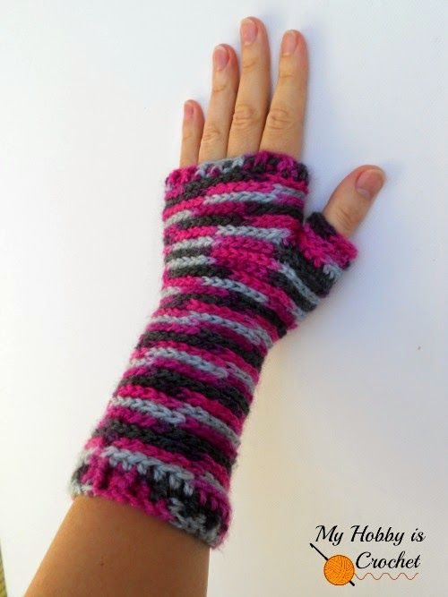 My hobby is crochet bella bricks crochet wristers wrist warmers my hobby is crochet bella bricks crochet wristers wrist warmers free crochet pattern dt1010fo