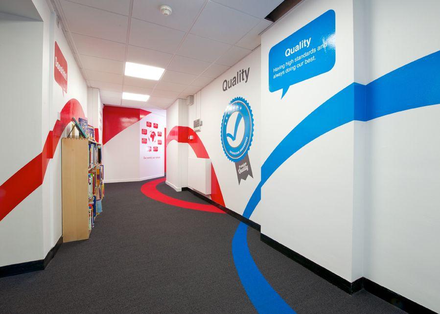 Best Schools For Interior Design Creative 4d creative media: victoria primary school  interior graphics