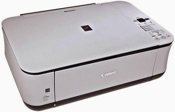 Canon MP250 Printer Driver Download