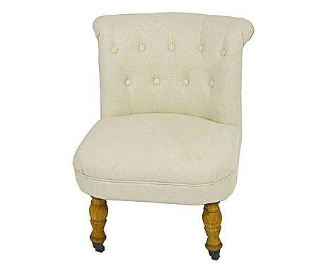 SEMPLICEMENTE BIANCO: Baby chair in legno con ruote ...