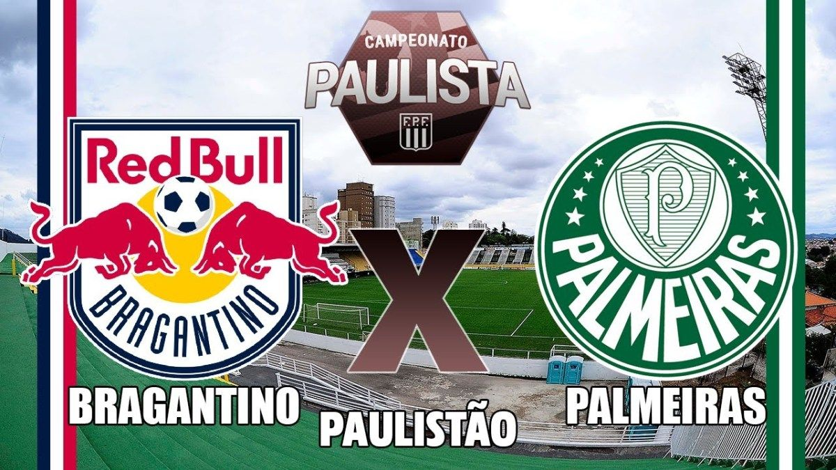 Red Bull Bragantino X Palmeiras Saiba Como Assistir Ao Jogo Do Campeonato Paulista Ao Vivo Online Em 2020 Red Bull Assistir Jogo Campeonato Paulista