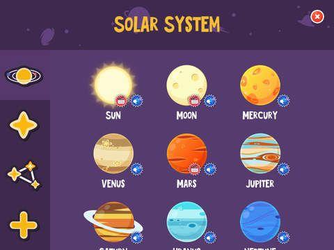kids space cartoon - Google Search   Space Week 4 - 10 ...