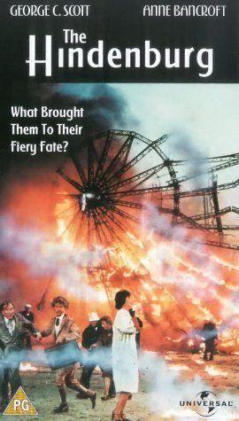 Download The Hindenburg Full-Movie Free