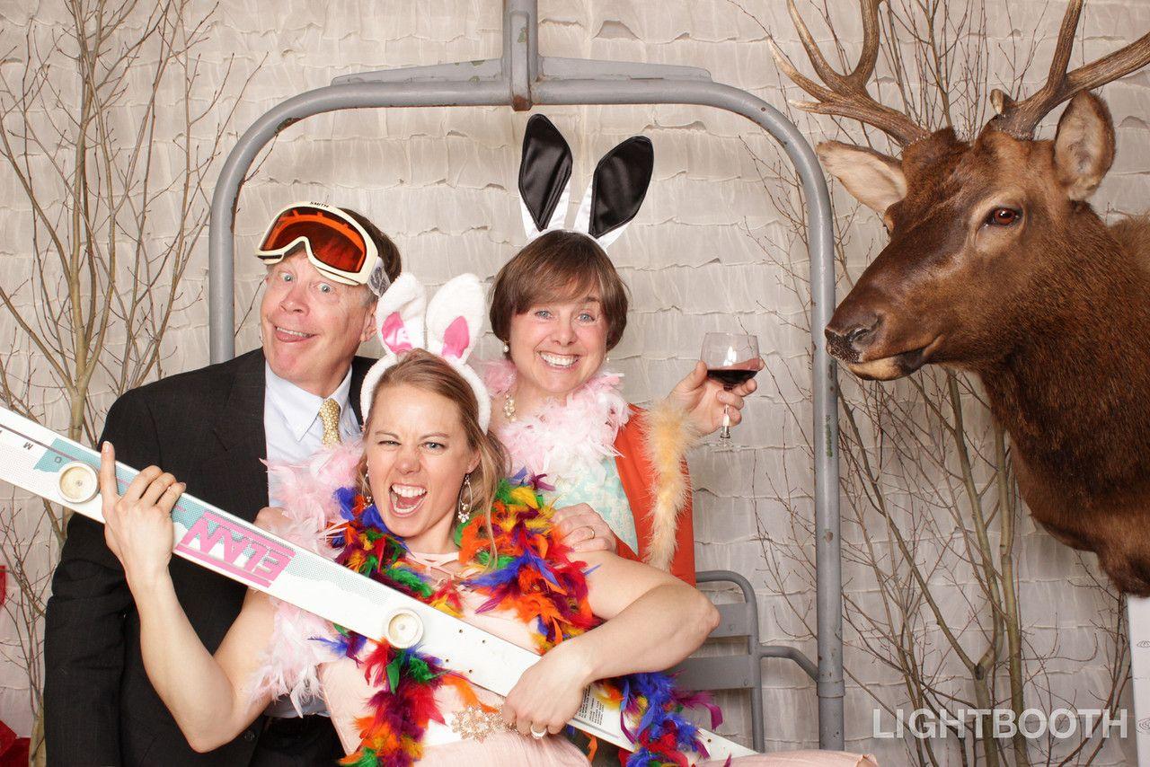 Fun Ski Themed Photobooth Backdrop Apres Ski Party Ski Lodge Party Ski Wedding
