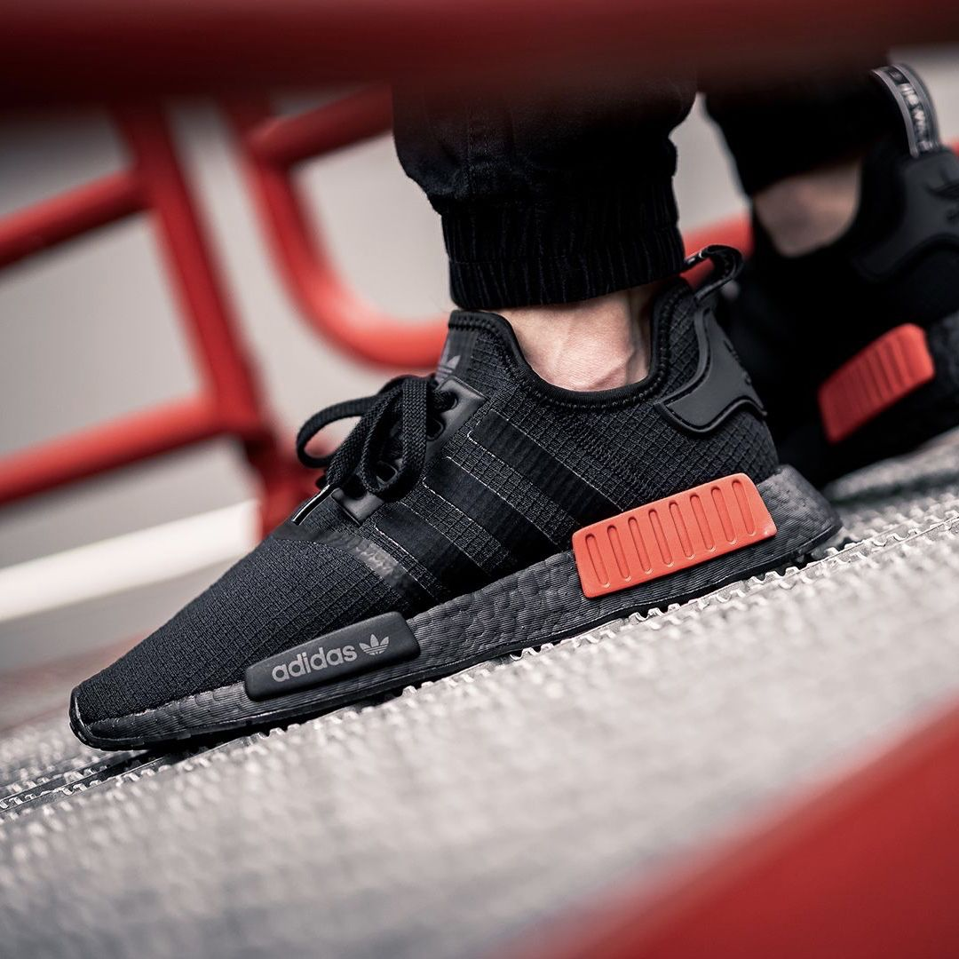 The adidas NMD gets a heavy duty overhaul with this R1