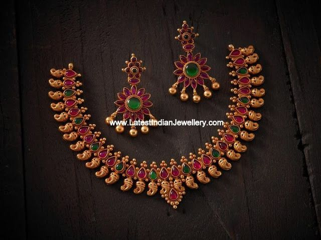 South+Indian+Fashion+Jewellery