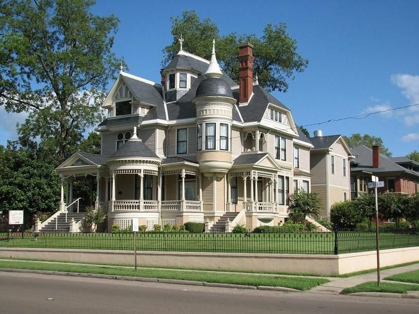 Willow-Thompson Mansion, Helena, Arkansas
