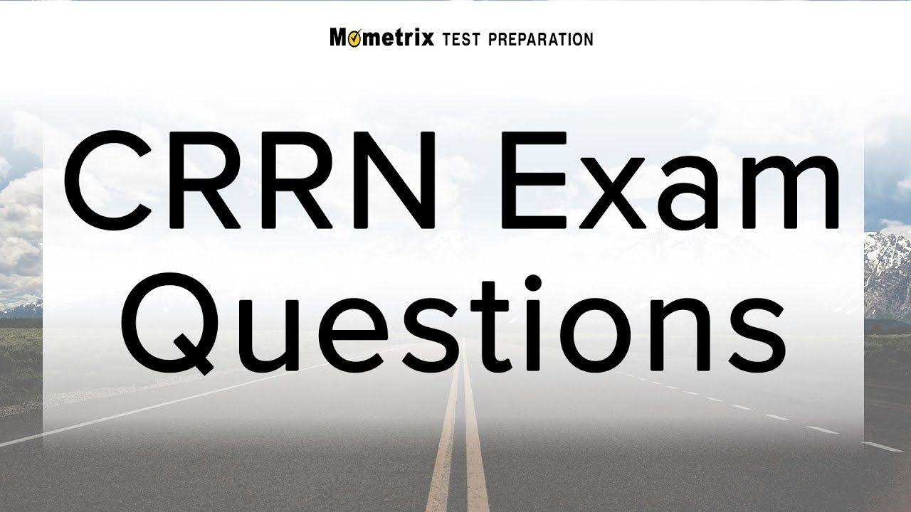 CRRN Exam Questions Sat practice test, Free act practice