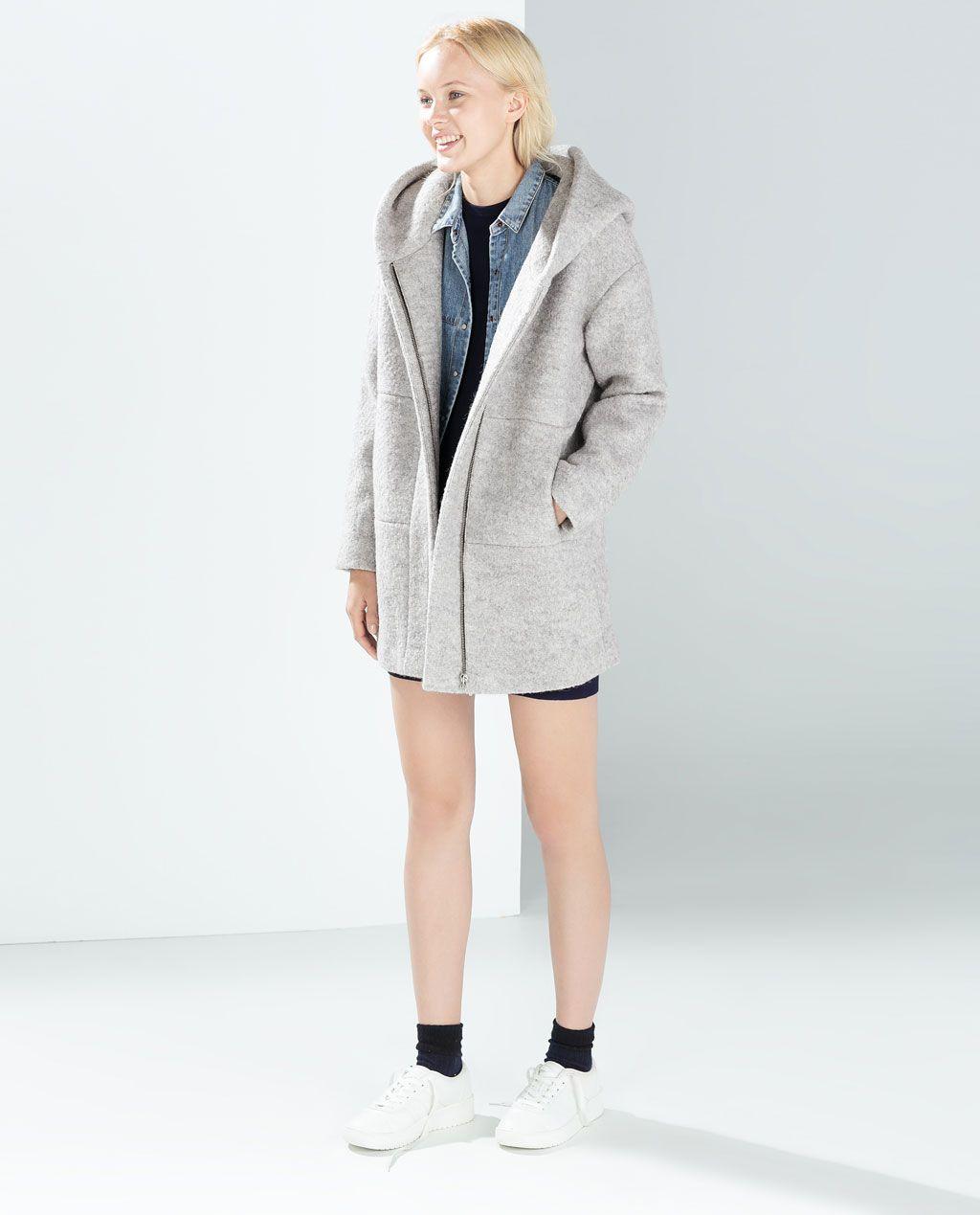 My favorite coat | Fall Wear | Pinterest | Winter coats, Wool ...