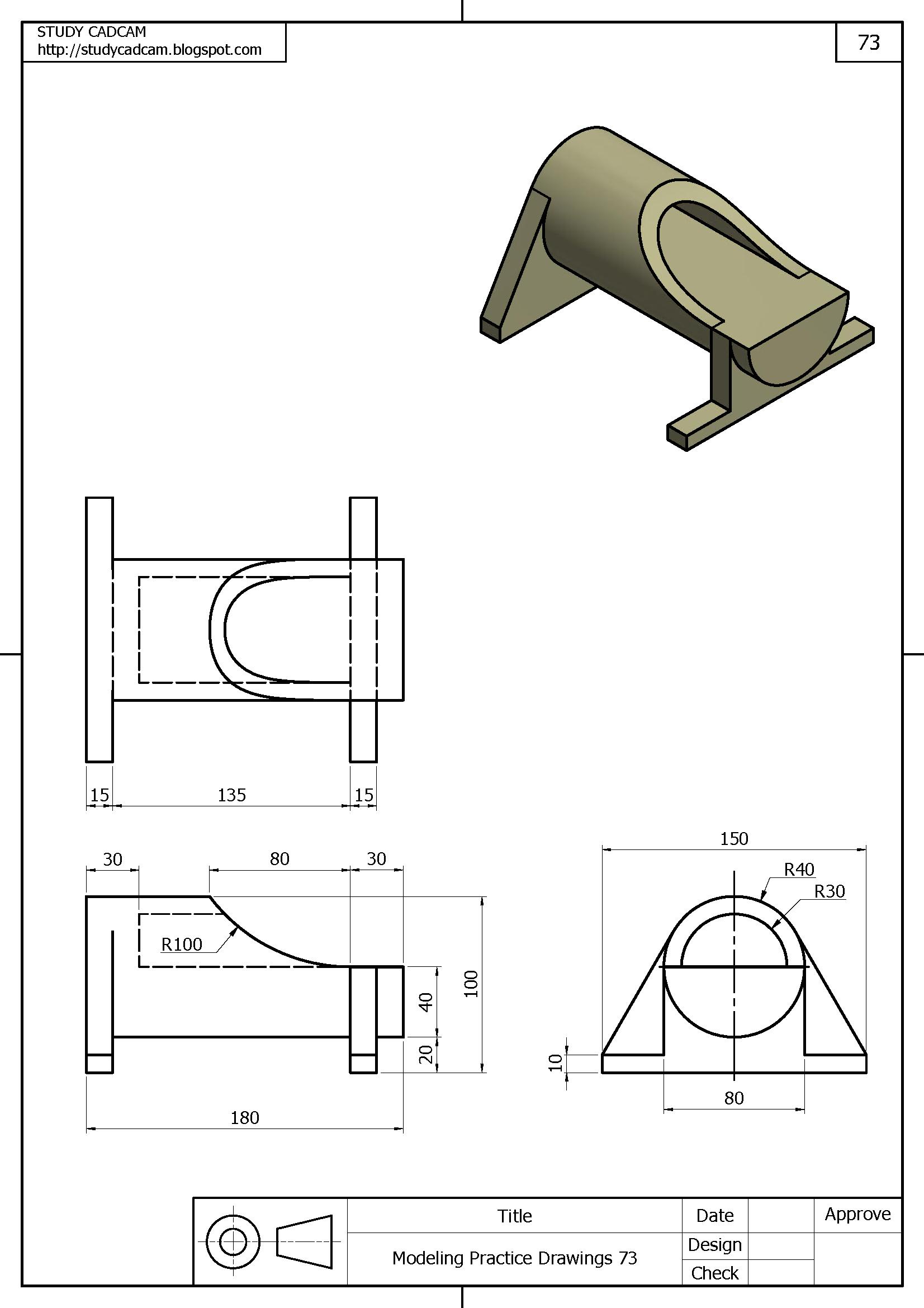Geometric Image By Rselias
