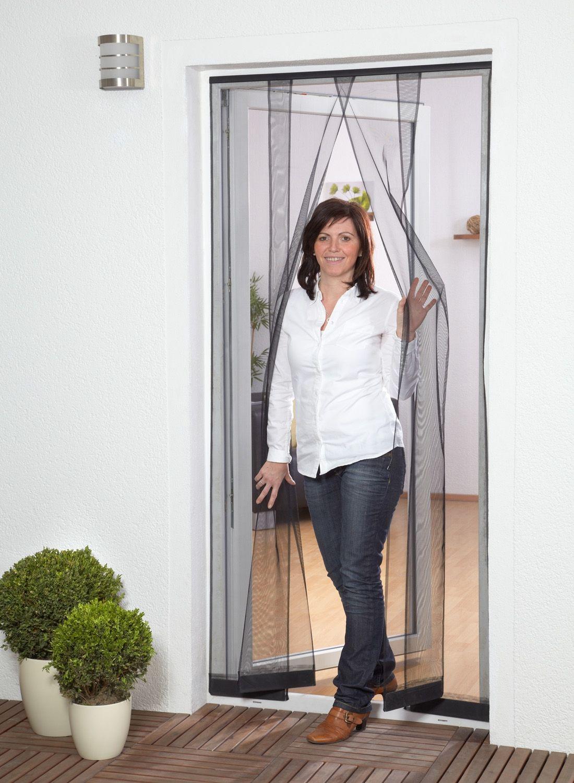 fliegengitter lamellenvorhang f r t ren insektenschutz vorh nge fliegengitter und t ren. Black Bedroom Furniture Sets. Home Design Ideas