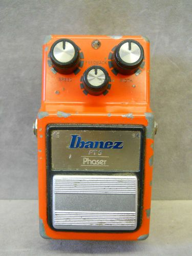 Pin By Paul Petree On Cool Vintage Stomp Boxes Guitar Effects Pedals Guitar Effects Effects Pedals