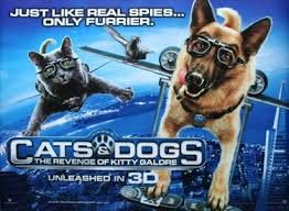 Tamil Dubbed Movies  Cats and Dogs 2 The Revenge of Kitty