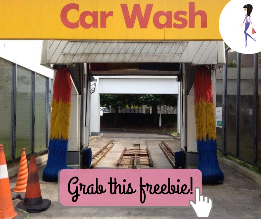 Free Car Wash For Veterans Free cars, Car wash, Wash