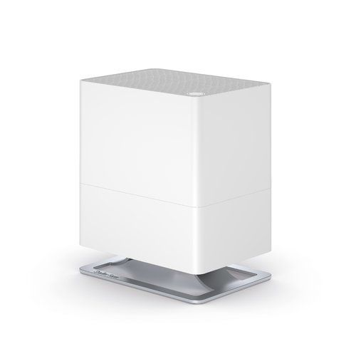 Oskar Humidifier Symple Stuff Colour: White, Size: 29cm H x