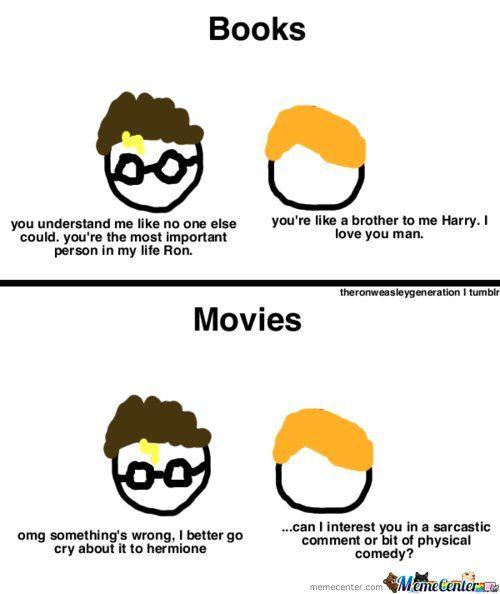 Meme Center Largest Creative Humor Community Harry Potter Now Harry Potter Funny Harry Potter Books